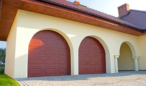 brama garazowa segmentowa 040